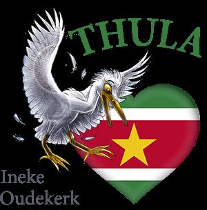 Thula Mobiel Logo: